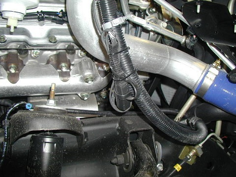 How To Block Heater Faq Chevy And Gmc Duramax Diesel Forum